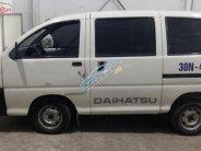 Bán Daihatsu Citivan 1.6 MT đời 2004, màu trắng giá cạnh tranh giá 39 triệu tại Nam Định