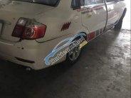 Bán xe Lifan 520 đời 2008, màu trắng chính chủ giá cạnh tranh giá 65 triệu tại Tp.HCM
