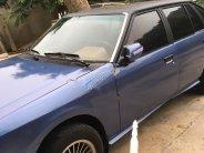 Cần bán lại xe Mazda 626 năm sản xuất 1990, màu xanh lam, nhập khẩu  giá 70 triệu tại Tuyên Quang