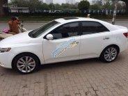 Cần bán Kia Forte 2011, màu trắng, giá chỉ 390 triệu giá 390 triệu tại Khánh Hòa