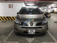 Chính chủ bán Renault Koleos đời 2010, nhập khẩu nguyên chiếc giá 600 triệu tại Hà Nội