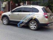 Bán Chevrolet Captiva đời 2008, màu vàng, xe nhập, 7 chỗ giá 270 triệu tại Bình Phước