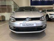 Bán Volkswagen Polo Hatchback 1.6AT - Xe nhập khẩu - K/Mãi lớn giá 638 triệu tại Tp.HCM