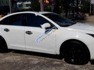 Chính chủ bán Chevrolet Cruze LTZ 1.8 AT 2015, màu trắng giá 470 triệu tại BR-Vũng Tàu
