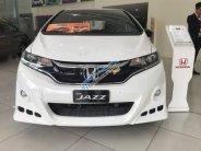 Cần bán xe Honda Jazz sản xuất năm 2019, màu trắng, nhập khẩu giá 624 triệu tại Tp.HCM