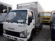 Xe Isuzu 2T2 thùng kín thùng 4m4 ga cơ giá 420 triệu tại Bình Dương