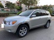 Cần bán Toyota RAV4 2.4 Limited 4WD năm sản xuất 2008, màu bạc, nhập khẩu, giá chỉ 520 triệu giá 520 triệu tại Tp.HCM