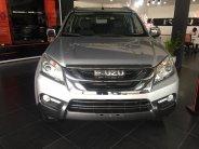 Bán ô tô Isuzu mu-X 3.0AT đời 2016, màu bạc, giá tốt giá 785 triệu tại Hà Nội