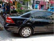 Cần bán lại xe Ford Mondeo 2.5 AT năm sản xuất 2003, màu đen   giá 180 triệu tại Tp.HCM