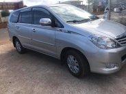 Cần bán xe Innova đời 2010 số sàn màu bạc giá 368 triệu tại Tp.HCM