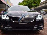 Bán BMW 528i sản xuất 2015, model 2016, đăng ký 12/2015 giá 1 tỷ 650 tr tại Hà Nội