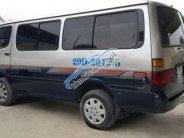 Bán Toyota Hiace đời 2004, nhập khẩu, xe gia đình sử dụng giá 130 triệu tại Lạng Sơn
