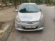 Bán Hyundai Eon đời 2012, màu bạc, xe nhập, máy êm ru giá 180 triệu tại Hà Nội