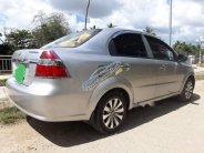 Chính chủ bán Chevrolet Aveo đời 2012, màu bạc giá 275 triệu tại Sóc Trăng