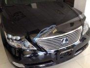 Bán xe Lexus LS600HL Hybrid model 2008 bản 4 chỗ, ghế massage giá 2 tỷ 100 tr tại Tp.HCM