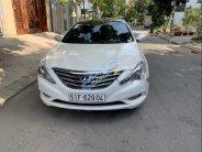 Bán Hyundai Sonata năm 2012, màu trắng, nhập khẩu nguyên chiếc giá 520 triệu tại Bình Phước