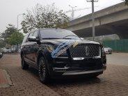 Bán ô tô Lincoln Navigator L Black Label sản xuất 2019, màu đen, nhập khẩu mới 100% giá 8 tỷ 899 tr tại Hà Nội