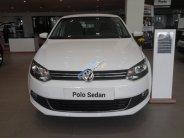 Bán Volkswagen Polo Sedan 1.6AT- Khuyến mãi lớn- xe nhập khẩu chính hãng giá 678 triệu tại Tp.HCM