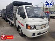 Xe tải JAC 1t25 thùng mui bạt mở bửng. giá 60 triệu tại Đồng Nai