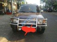 Bán xe Mitsubishi Pajero 1996, nhập khẩu giá 150 triệu tại Gia Lai