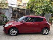 Bán xe Suzuki Swift 1.4 AT 2015, màu đỏ số tự động, giá 448tr giá 448 triệu tại Hà Nội