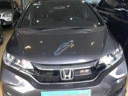 Bán Honda Jazz sản xuất năm 2018, màu xám, nhập khẩu nguyên chiếc chính chủ giá 610 triệu tại Hà Nội