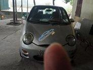 Bán xe Chery QQ3 0.8 MT 2009, màu bạc giá cạnh tranh giá 39 triệu tại Hà Nội