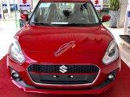 Cần bán Suzuki Swift GLX đời 2018, màu đỏ, nhập khẩu nguyên chiếc giá cạnh tranh giá 549 triệu tại Cần Thơ