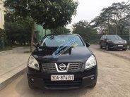 Bán ô tô Nissan Qashqai đời 2009, màu đen, xe nhập Anh giá 388 triệu tại Hà Nội