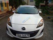 Bán xe Mazda 3 đời 2010, màu trắng, xe nhập chính chủ giá 390 triệu tại Nam Định