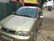 Cần bán xe Fiat Albea HLX đời 2005, màu vàng giá 135 triệu tại Hà Nội