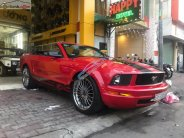 Bán Ford Mustang 2008, màu đỏ, nhập khẩu số tự động giá 900 triệu tại Tp.HCM
