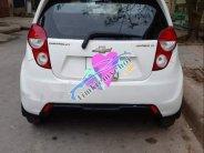 Cần bán Chevrolet Spark LT 1.0 đời 2014, màu trắng, nhập khẩu nguyên chiếc xe gia đình giá 215 triệu tại Quảng Bình