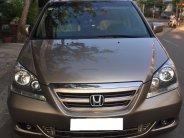 Gia đình cần bán xe Honda Odyssey 2007 EXL nhập USA giá 625 triệu tại Tp.HCM