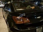 Bán gấp Chevrolet Cruze 2016, màu đen, nhập khẩu   giá 433 triệu tại Lạng Sơn