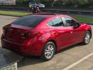 Bán ô tô Mazda 3 1.5 AT sản xuất năm 2019, màu đỏ, giá 669tr giá 669 triệu tại Cà Mau