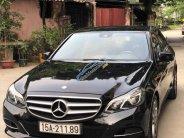 Cần bán xe cũ Mercedes E200 đời 2015, màu đen giá 1 tỷ 279 tr tại Hải Phòng