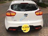 Bán Kia Rio 1.4 AT đời 2014, màu trắng, nhập khẩu   giá 458 triệu tại Lâm Đồng