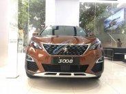 Bán xe Peugeot 3008 hấp dẫn nhất tại Hà Nội giá 1 tỷ 199 tr tại Hà Nội