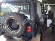 Cần bán Jeep Wrangler trước năm 1990, nhập khẩu nguyên chiếc, giá chỉ 180 triệu giá 180 triệu tại Bình Phước
