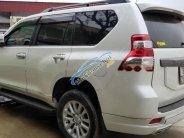 Bán xe Toyota Prado sản xuất 2016, màu trắng, xe nhập giá 1 tỷ 930 tr tại Thanh Hóa