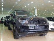 Bán Range Rover Autobiography LWB 2.0L P400E Plug - in Hybird sản xuất năm 2019, màu đen, nhập khẩu nguyên chiếc giá 10 tỷ 180 tr tại Hà Nội
