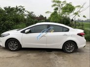 Cần bán Kia Cerato năm 2016, màu trắng, chính chủ giá 485 triệu tại Thái Bình