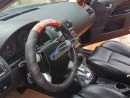 Cần bán xe Ford Mondeo sản xuất năm 2005, màu đen, chính chủ giá 235 triệu tại Thanh Hóa