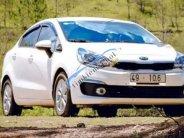 Bán Kia Rio 1.4 AT sản xuất 2015, màu trắng số tự động giá 449 triệu tại Lâm Đồng
