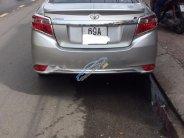 Cần bán xe Toyota Vios G 2015, màu bạc, chính chủ  giá 505 triệu tại Cà Mau