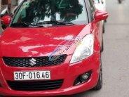 Bán Suzuki Swift sản xuất 2015, màu đỏ, giá chỉ 420 triệu giá 420 triệu tại Hà Nội