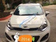 Bán xe Kia Rio 1.4AT năm 2014, màu trắng, nhập khẩu Hàn Quốc giá 458 triệu tại Lâm Đồng