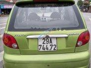 Gia đình bán Matiz SE đời 2005, xe đang còn đẹp chưa đâm đụng, hoặc bị ngập nước giá 90 triệu tại Hà Tĩnh