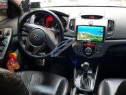 Cần bán lại xe Kia Forte C 2011, màu đen, giá tốt giá 420 triệu tại Hà Nội